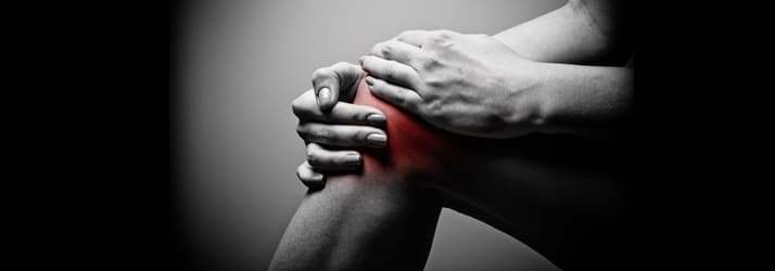 Knee Pain in Humble TX